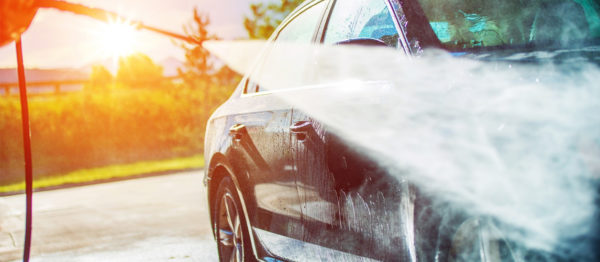 Best Car Soap For Pressure Washer