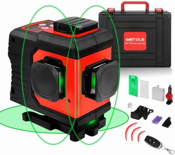 Best Black And Decker Laser Level Review